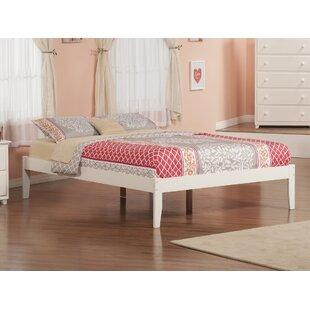 Tokarz Queen Platform Bed by Red Barrel Studio
