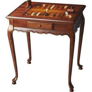 29 Warren Square Multi-Game Table ByAstoria Grand