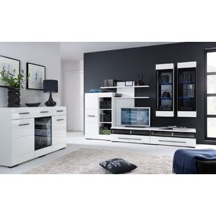 Jacobi Entertainment Unit For TVs Up To 22