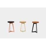 Y2 26 Swivel Bar Stool by ARTLESS