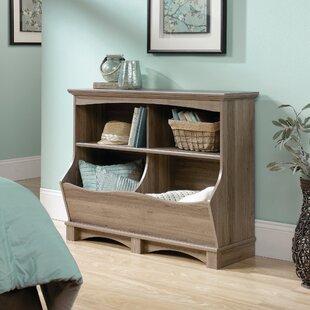 Mouton Bin Standard Bookcase Beachcrest Home Modern