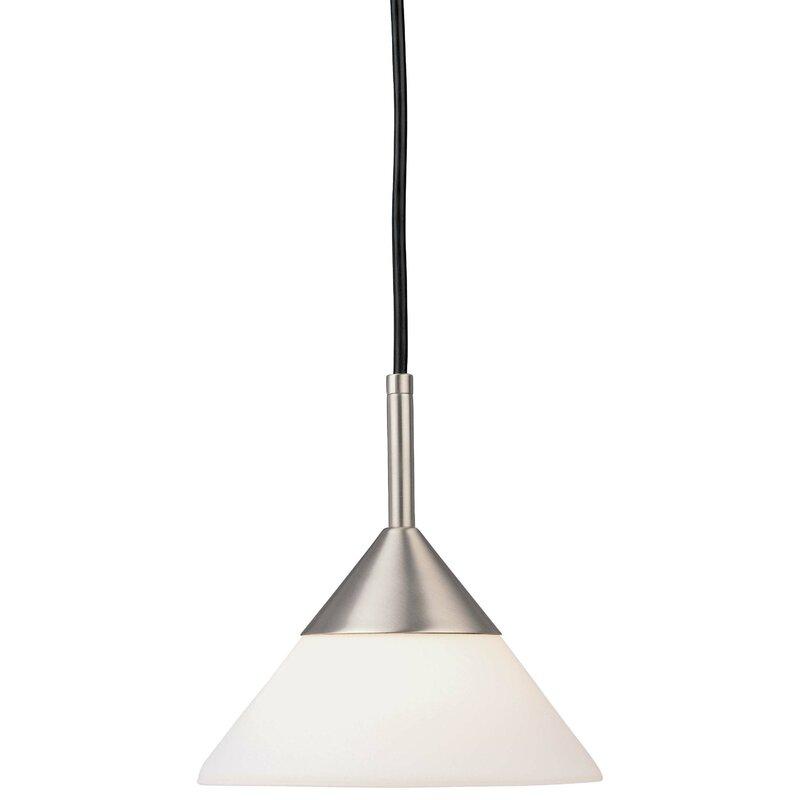 Cones 1-Light Pendant