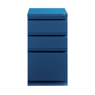 Teal File Cabinet | Wayfair