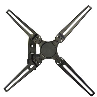 Single Stud Tilt Wall Mount for 10