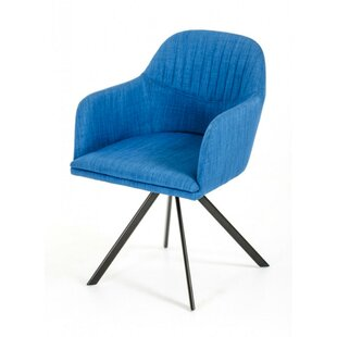 Baret Upholstered Dining Chair by Brayden Studio