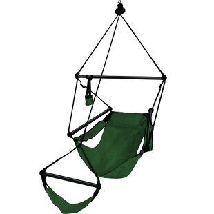 Alicia Polyester Chair Hammock by Freeport Park