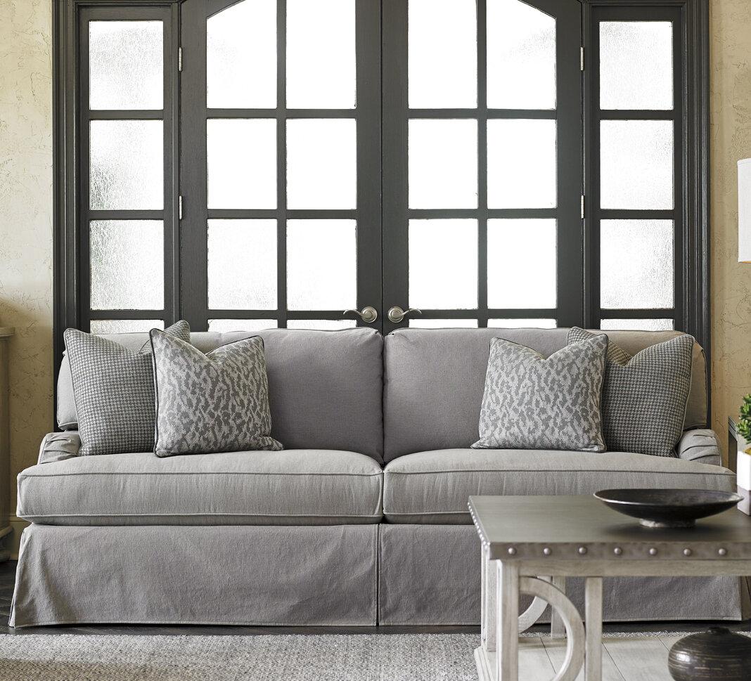 linen italian sofas blue modern bronte light angle living room slipcover furniture designer sofa shop