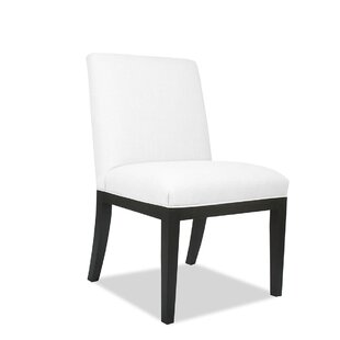 Emil Upholstered Dining Chair South Cone Home
