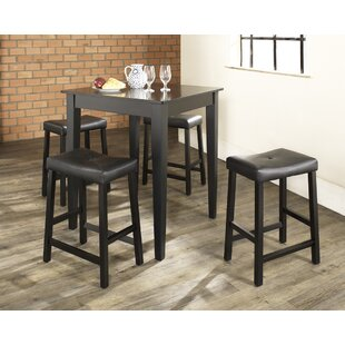 Search results for  high top dining table set   sc 1 st  Wayfair & High Top Dining Table Set | Wayfair