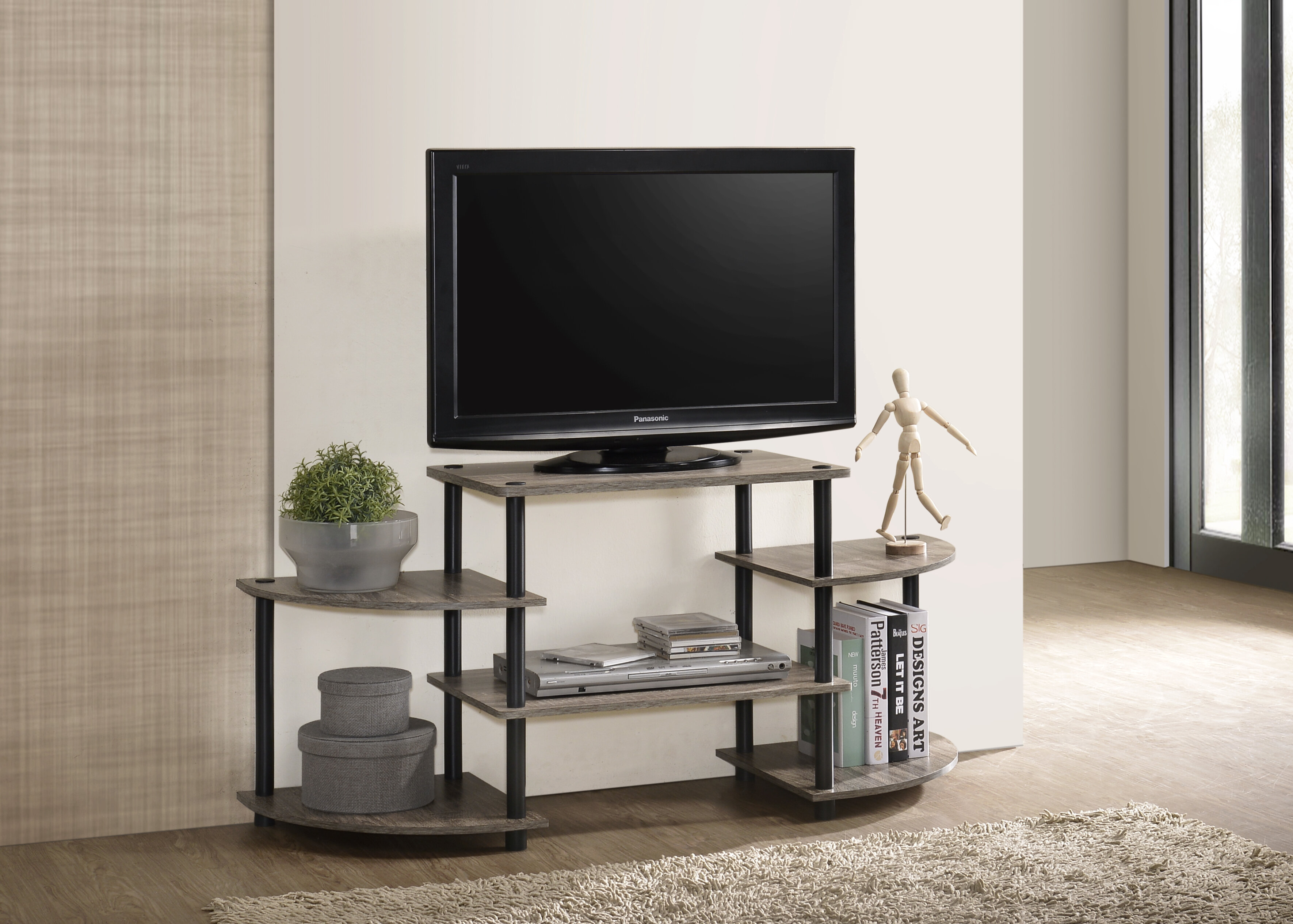 Williston Forge Louque TV Stand for TVs up to 32 inches & Reviews