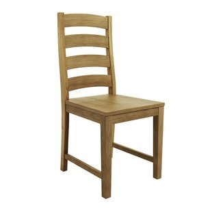 Aimee Solid Oak Dining Chair By Natur Pur