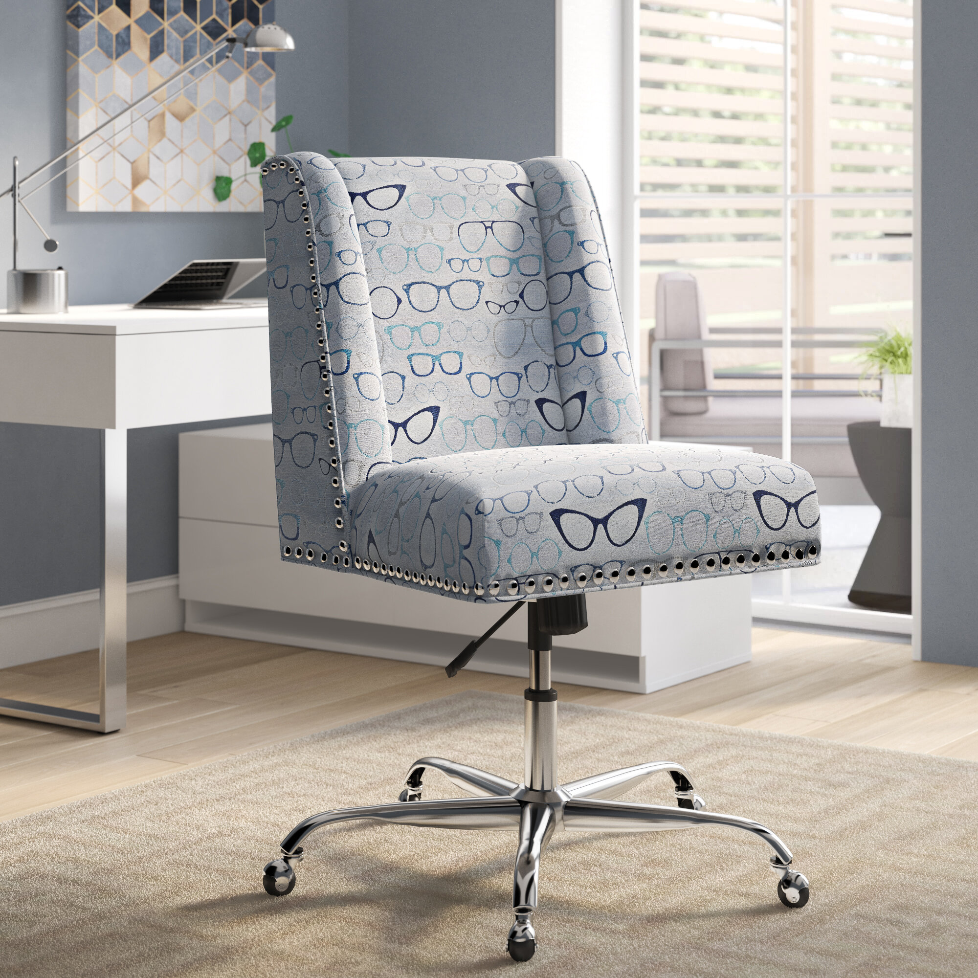 Melyna task chair accessories