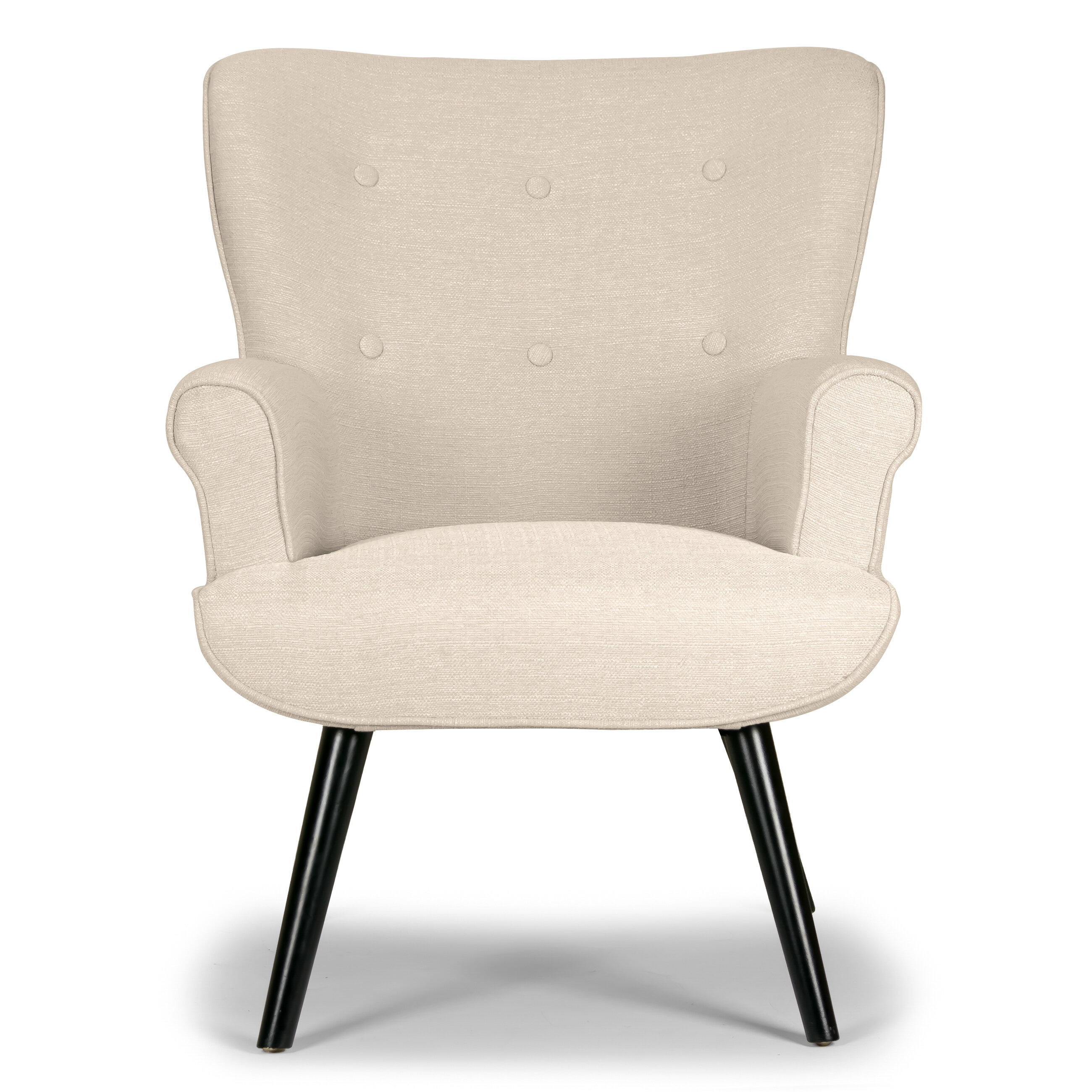 Langley Street Corvallis Wingback Chair