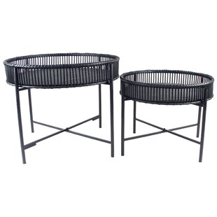 Mcgee 2 Piece Nest Of Tables By Williston Forge