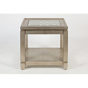 Stillwater Chairside Table by Three Posts Amazing