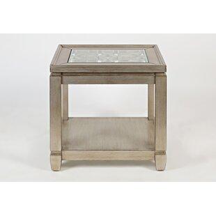Stillwater Chairside Table