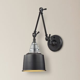 Brayden Studio Cearley Swing Arm Lamp