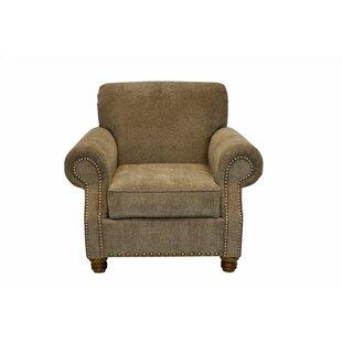 Schermerhorn Armchair