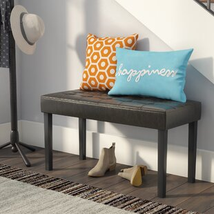 Big Save Jalen Upholstered Bench By Zipcode Design