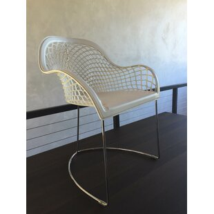 Guapa Upholstered Dining Chair by Midj