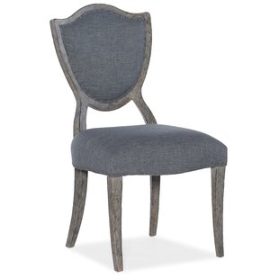 Beaumont Upholstered Dining Chair Hooker Furniture