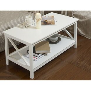 Mason Coffee Table by Breakwater Bay