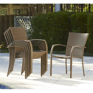Incredible Low Cost Fremont Sling Stacking Patio Dining Chair By Unemploymentrelief Wooden Chair Designs For Living Room Unemploymentrelieforg