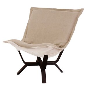 Baitz Prairie Puff Chair by Red Barrel Studio