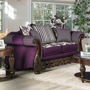 Erick Loveseat by Astoria Grand