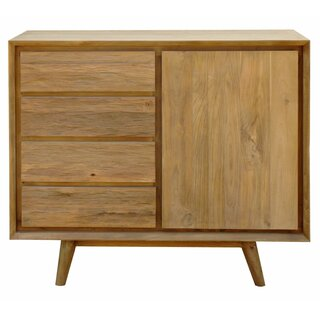Anneke 1 Door Accent Cabinet by Foundry Select SKU:BE610366 Price Compare
