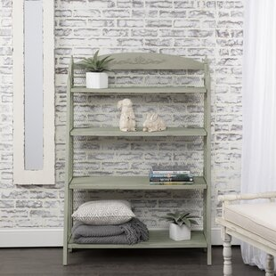 Lydia Standard Bookcase