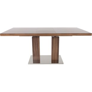At Home USA Extendable Dining Table