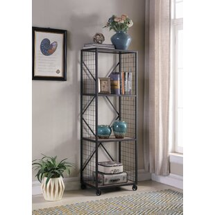 Stocks Etagere Bookcase by Gra..