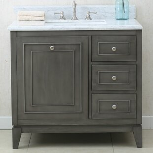 Delfina 36 Single Bathroom Vanity Set by Gracie Oaks