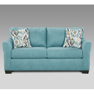 Mazemic Loveseat by Roundhill Furniture New