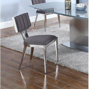 Order Johannah Midcentury Dining Chair (Set of 2) by Orren Ellis Reviews (2019) & Buyer's Guide