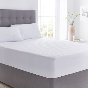 Hypoallergenic Mattress Protector By Silentnight