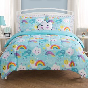 Thomaston Comforter Set