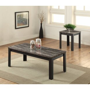 Lehmann Coffee Table Set by Ebern Designs
