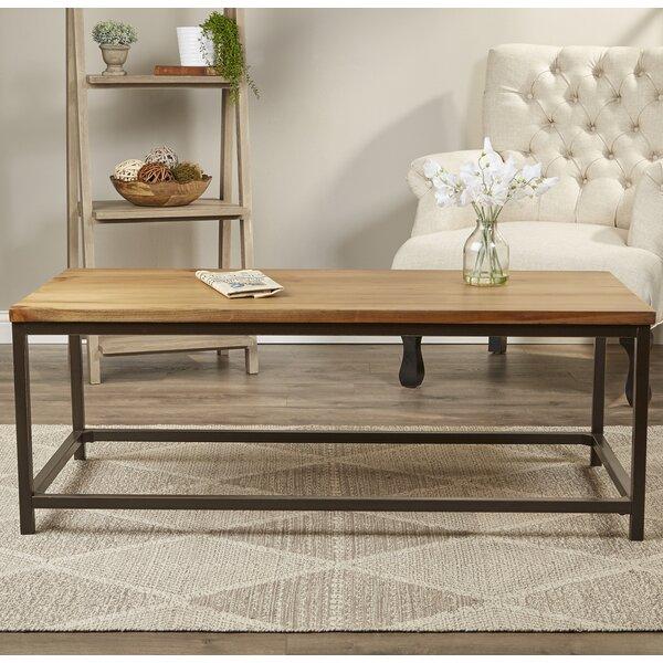 Trent Austin Design Imperial Beach Alec Coffee Table
