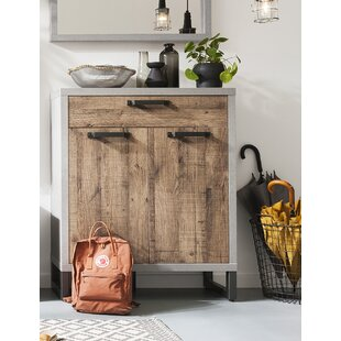 Lafabrica 12 Pair Shoe Storage Cabinet By Williston Forge