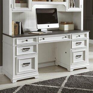 Allyson Park Credenza Desk