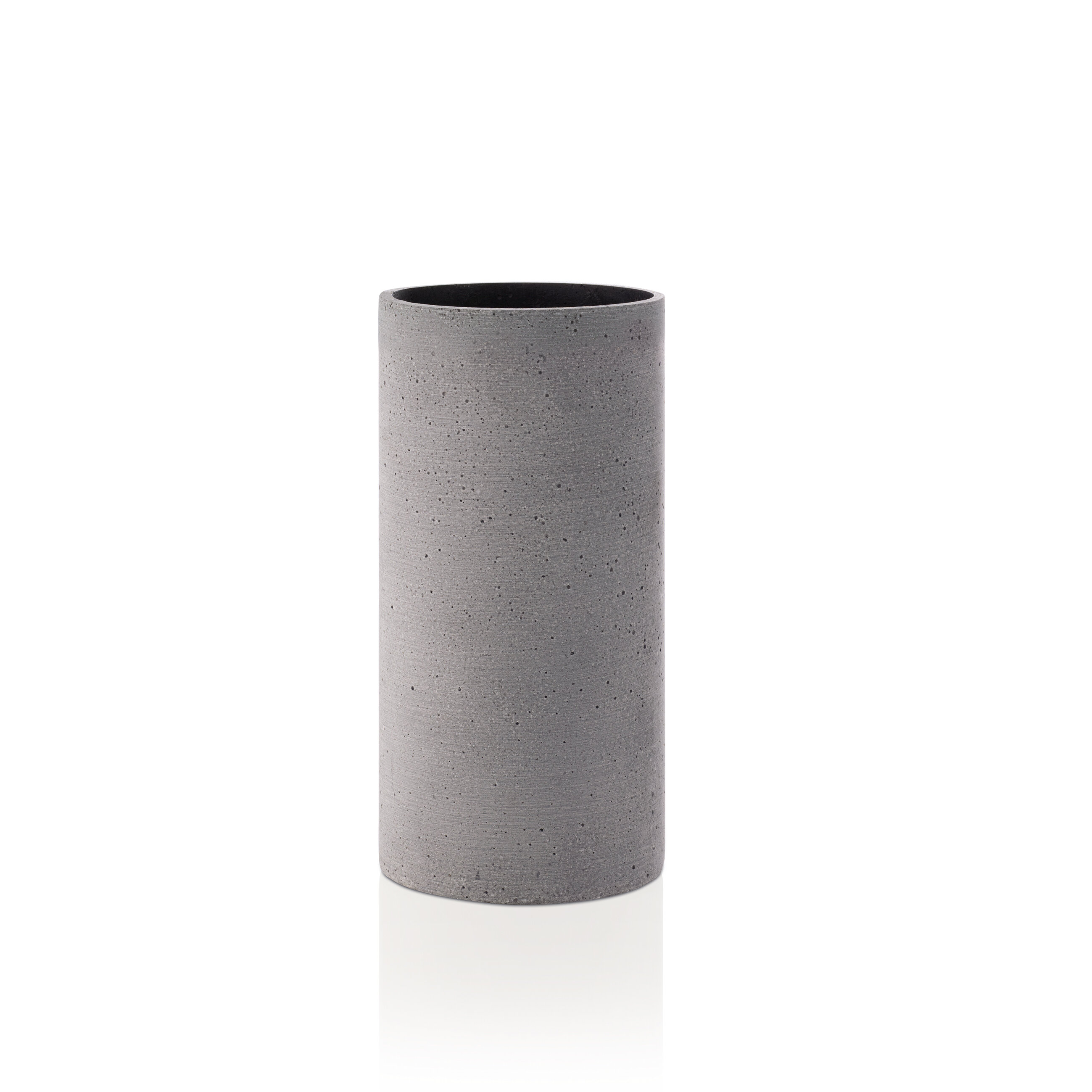 Indoor Outdoor Stoneware Table Vase Reviews Allmodern