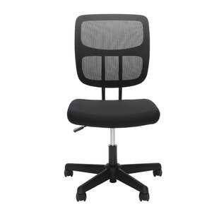 Tristan Mesh Task Chair by Ebern Designs