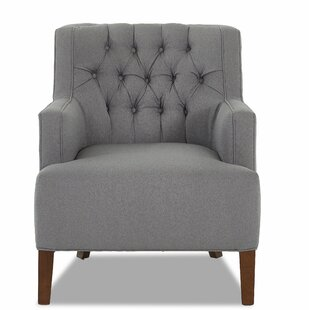 Connolly Armchair by Darby Home Co