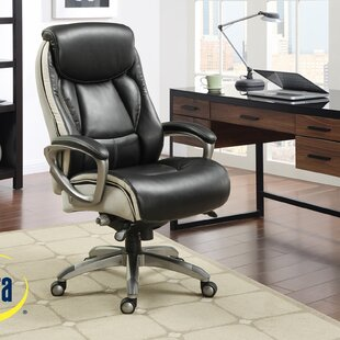 Inexpensive Tranquility Executive Chair by Serta at Home Reviews (2019) & Buyer's Guide