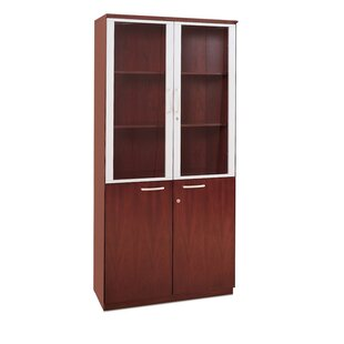 Mayline Group 4 Door Storage Cabinet