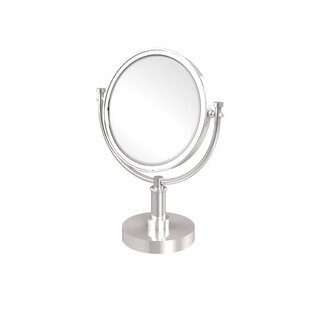 Allied Brass Universal Table Mirror