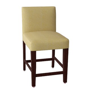 Kennedy 24.5 Bar Stool Hekman