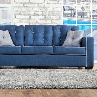 Lafontaine Sofa by Latitude Run